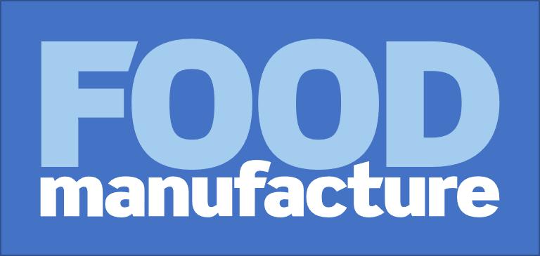 Food Manufacture Logo