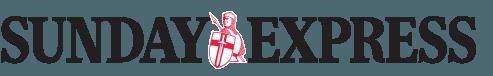 Sunday Express Logo