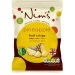 Pineapple Fruit Crisps - Single Pack