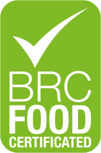 BRC_Food_certificated
