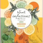 Nim's Infusions lime orange and lemon slices for hot and cold drinks