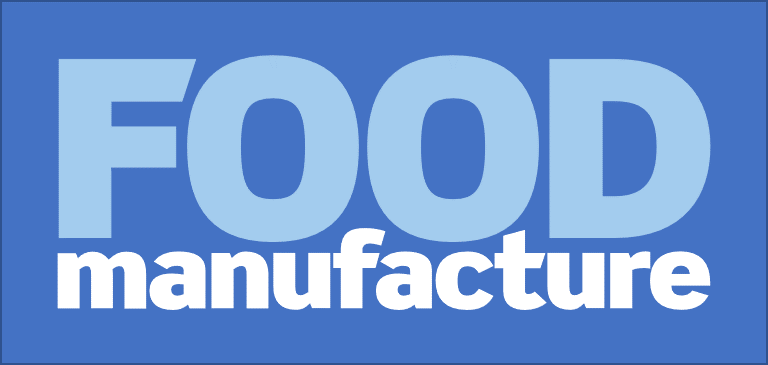 Food Manufacture Logo