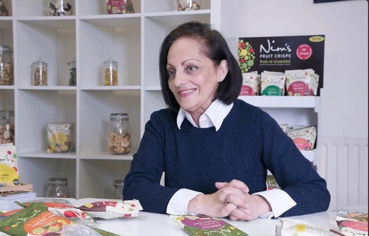 Nimisha Raja