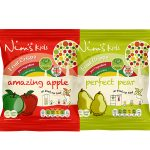 Nim's Kids Fruit Crisps - Healthy Snack For Children