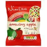 Amazing Apple Fruit Crisps - Healthy Snack For Kids