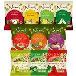 The Taster Box - Fruit & Vegetable Crisps