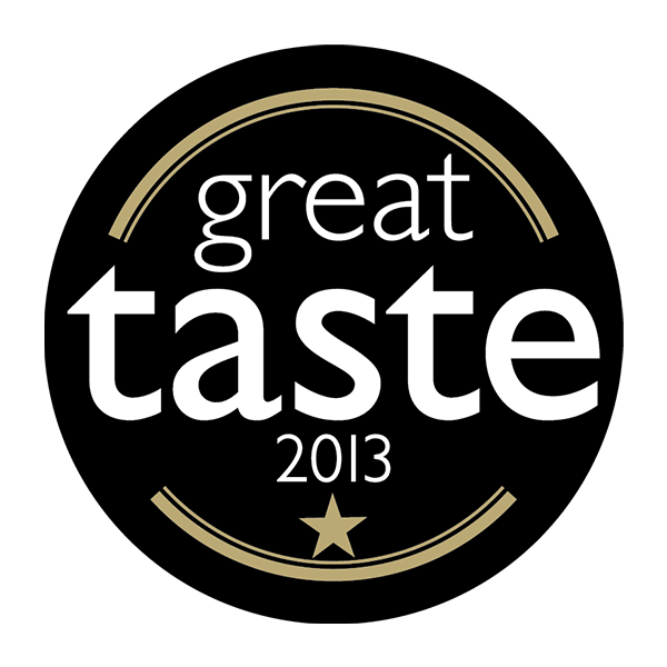 Guild of Fine Foods Great Taste Awards 2013 Apple Crisps – 1 Star