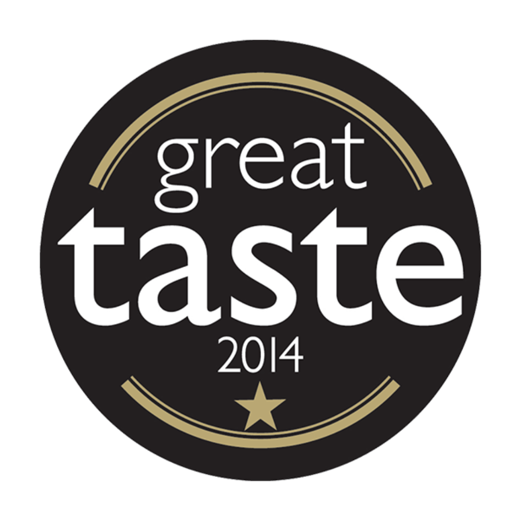Guild of Fine Foods Great Taste Awards 2014 Pineapple Crisps – 1 Star