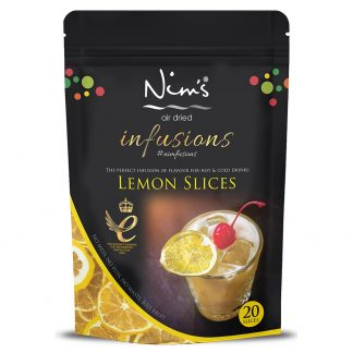 Nim's Lemon Infusions