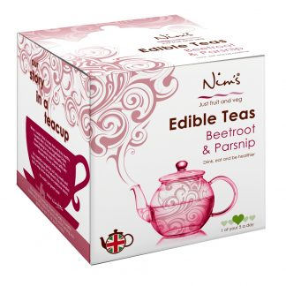 Beetroot & Parsnip Vegetable Tea