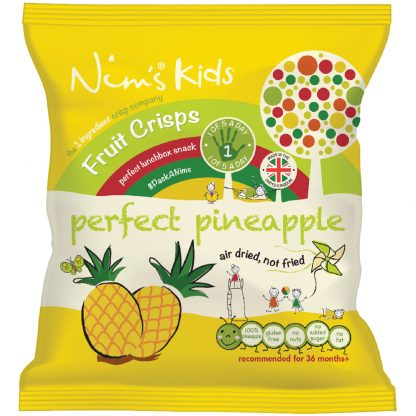 Nims Kids Pineapple Pack