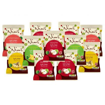 The Sweet (12 Packs)