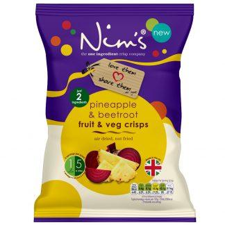 Nims Pineapple Share Bag Pack Shot