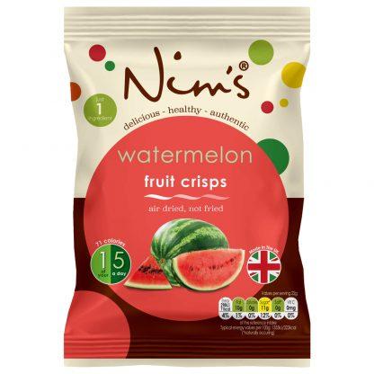 Watermelon Crisps 22g