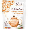 Nim's Orange, lemon & Pineapple Edible Tea